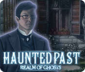 Enjoy the new game: Haunted Past: Realm of Ghosts