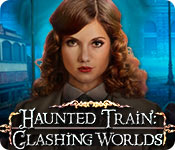 Haunted Train: Clashing Worlds for Mac Game