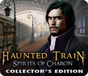 Haunted Train: Spirits of Charon Collector's Edition for Mac Game