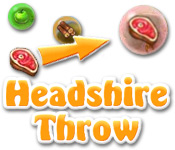Headshire Throw
