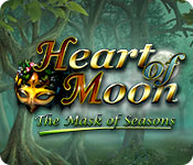 Heart of Moon: The Mask of Seasons for Mac Game