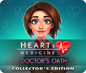 Heart's Medicine: Doctor's Oath Collector's Edition for Mac Game