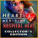 Heart's Medicine: Hospital Heat Collector's Edition