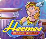 Hermes: Rescue Mission for Mac Game