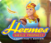 Hermes: Sibyls' Prophecy Collector's Edition for Mac Game