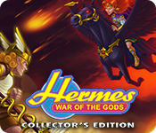 Hermes: War of the Gods Collector's Edition for Mac Game