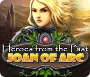 Heroes from the Past: Joan of Arc for Mac Game