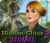 Hidden Clues 2: Miami for Mac Game