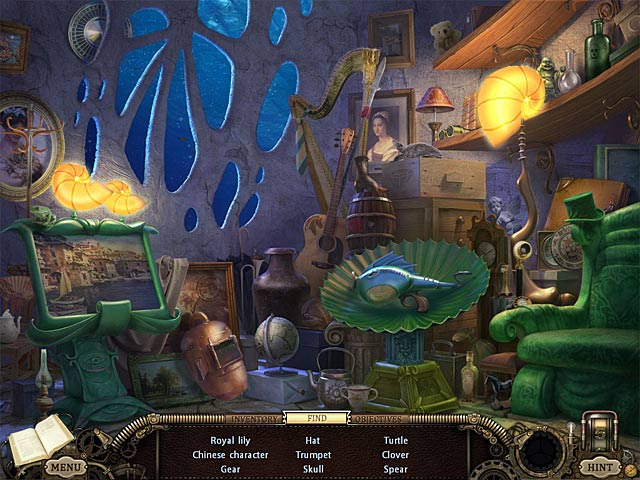 Bezpłatne pobieranie Hidden Expedition: The Uncharted Islands