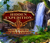 Hidden Expedition: The Price of Paradise for Mac Game