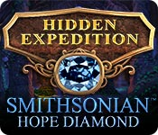 Hidden Expedition: Smithsonian Hope Diamond for Mac Game