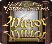 Hidden in Time: Mirror Mirror for Mac Game