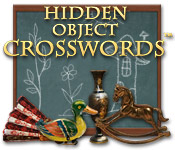 Hidden Object Crosswords for Mac Game