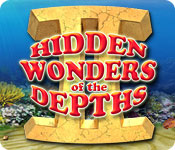 Hidden Wonders of the Depths 2 for Mac Game