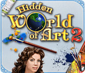 Hidden World of Art 2: Undercover Art Agent