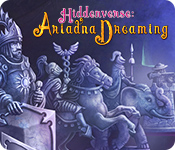 Hiddenverse: Ariadna Dreaming for Mac Game