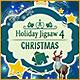 Holiday Jigsaw Christmas 4