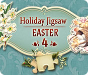 Holiday Jigsaw Easter 4 for Mac Game