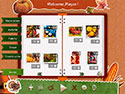 Holiday Jigsaw Thanksgiving Day 3 for Mac OS X
