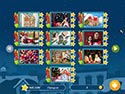 Holiday Mosaics Christmas Puzzles for Mac OS X