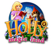 Enjoy the new game: Holly 2