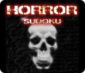Horror Sudoku