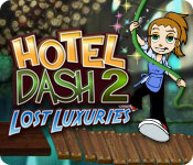 hotel dash 2 lost luxuries feature New Games: Hotel Dash 2, Aliens and Mahjong