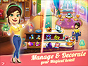 Hotel Ever After: Ella's Wish Collector's Edition for Mac OS X
