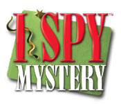 Enjoy the new game: I SPY Mystery