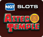 IGT Slots Aztec Temple for Mac Game