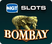 IGT Slots Bombay for Mac Game