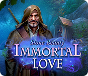 Immortal Love: Stone Beauty for Mac Game