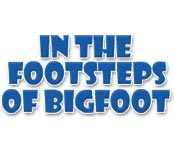 In the Footsteps of Bigfoot