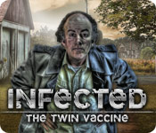 Infected: The Twin Vaccine for Mac Game