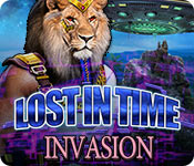 Invasion: Lost in Time for Mac Game