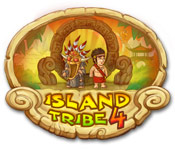 Island Tribe 4 for Mac Game