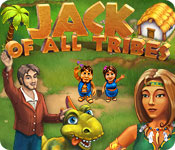 jack of all tribes feature THE BRAINTEASERS NETWORK