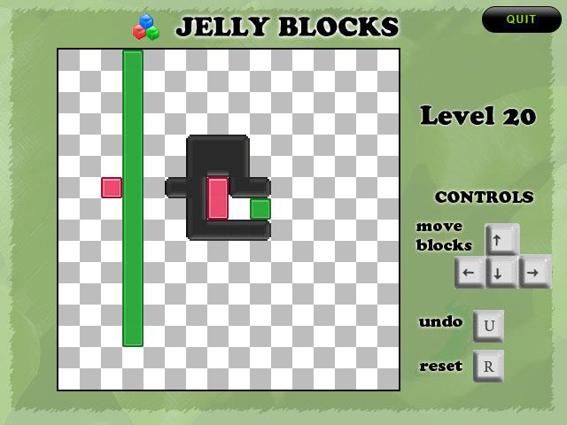 Image Jelly Blocks