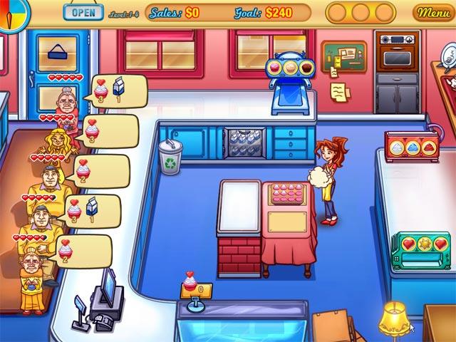 Image Jessica's Cupcake Cafe