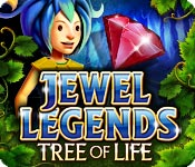Jewel Legends: Tree of Life for Mac Game