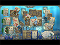 Jewel Match Solitaire: Atlantis Collector's Edition for Mac OS X