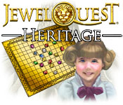 Jewel Quest Heritage for Mac Game