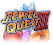 Jewel Quest III for Mac Game