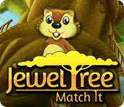 Jewel Tree: Match It for Mac Game