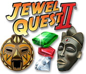 Jewel Quest II for Mac Game