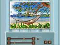 Jigsaw Puzzle Beach Season for Mac OS X