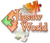 Jigsaw World for Mac Game