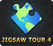 Jigsaw World Tour 4 for Mac Game