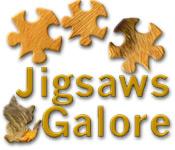 Jigsaws Galore for Mac Game