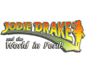 Enjoy the new game: Jodie Drake and the World in Peril